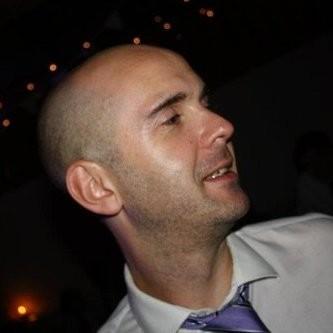 Keith McKay